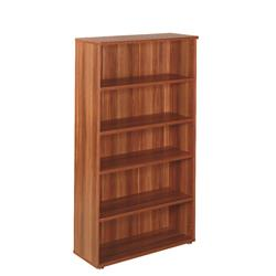 Ballad 1800mm Cherry Bookcase - KF838269