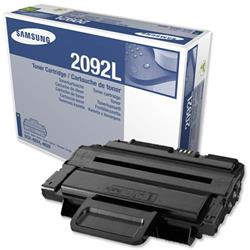 Samsung MLT-D2092L High Yield Black Laser Toner for SCX-4828FN Ref  MLT-D2092L/ELS