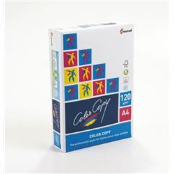 Color Copy Paper White Min 50% FSC4 A4 210x297mm 120Gm2 Ref CCW0330 [Pack 250]