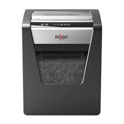 Rexel Momentum M510 Shredder 2x15mm Micro Cut P-5 2104575 Ref 2104575 - Claim a FREE Kensington Backpack