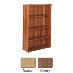 Ballad 1600mm Ash Bookcase - KF838272