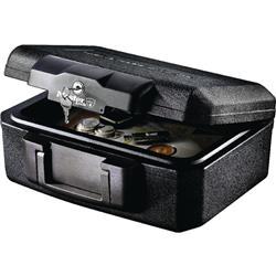 Master Lock Fire Resistant Chest 5 Litre Black L1200