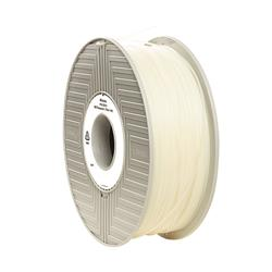 Verbatim 3D Printer Filament ABS 1.75mm 1kg Clear 55028