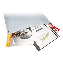 Keepsafe Envelope Extra Strong Polythene Opaque W595xH430mm Peel & Seal Ref KSV-MO7 x 20 [Box 20]