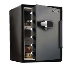 Master Lock Electronic Water Resistant Fire-Safe 56 Litres LFW205TWC