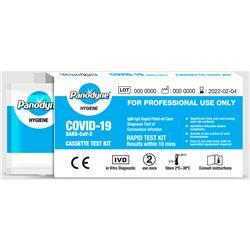 Panodyne Antibody Igm/Igg Rapid Test Kit