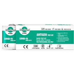 Panodyne Antigen (Swab) Rapid Lateral Flow Test Kit