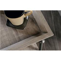 CANAL HEIGHTS END SIDE TABLE