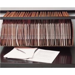Qube by Bisley Lateral Filing Frame Ref BISLFSGRY