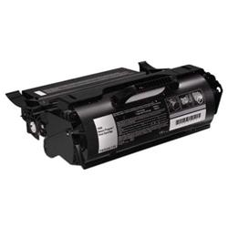 Dell 5230dn & 5350dn Laser Toner Cartridge Use and Return Page Life 7000pp Black Ref 593-11046