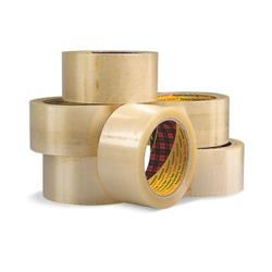 Nastri imballo Scotch® - rumoroso - trasparente - 50 mm x 66m - 48my - conf. 6