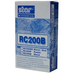 Star RC200B Black Ribbon