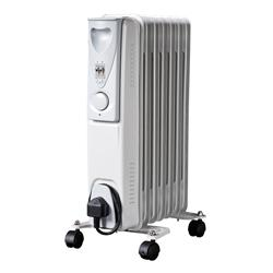 5 Star Facilities Heater for 15m.sq 230V/50Hz 1500W