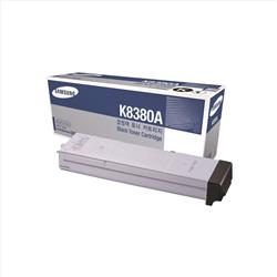 Samsung CLX-K8380A Black Toner Cartridge for CLX-8380ND