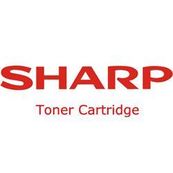 Sharp MX-23GTBA Black Toner Cartridge for Sharp MX-2010 U 2310U 3111U (Yield 18,000 Pages)