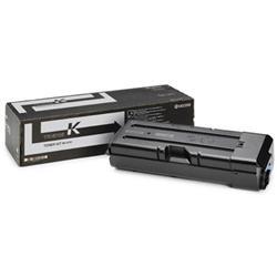 Kyocera Laser Toner Cartridge Page Life 70000pp Black Ref TK-8705K