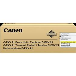 Canon C-EXV 21 Yellow Drum Unit
