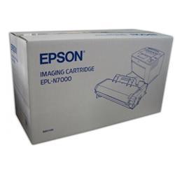 Epson Laser Toner Cartridge Page Life15000pp Black