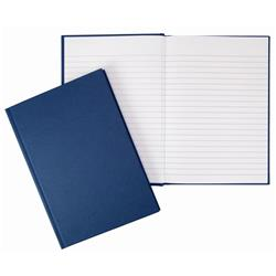 Cambridge Manuscript Book Casebound 70gsm Ruled 190 Pages A5 Ref 100080493 [Pack 5]