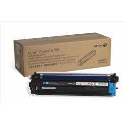 Xerox Phaser 6700 Series Drum Unit Page Life 50000pp Cyan Ref108R00971