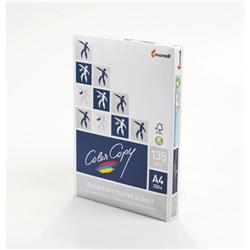 Color Copy Paper Coated Glossy White FSC4 SRA3 450x320mm 135gm Ref 24874 [Pack 250]