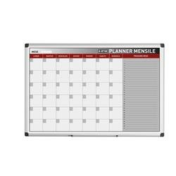 Lavagne planning Bi-Office - mensile - 90x60 cm - GA03267170