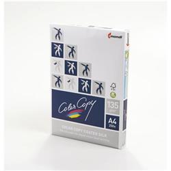 Color Copy Paper Coated Silk White FSC4 SRA3 450x 320mm 170gm Ref 24889 [Pack 250]