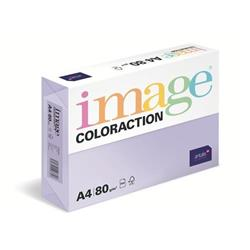 Image Coloraction Neon Green (Rio) FSC4 A4 210X297mm 80Gm2 Ref 96761 [Pack 500]
