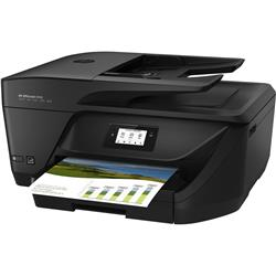 HP [HP] Officejet 6950 Multifunction Inkjet Printer 56mm Touchscreen A4 Ref P4C85A#BHC