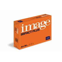 Image Impact Plus FSC Mix 70% A4 210X297mm 90Gm2 Ref 16331 [Pack 500]