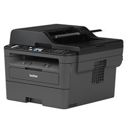 Brother MFCL2710DW Mono Laser Multifunction Printer Duplex 30ppm
