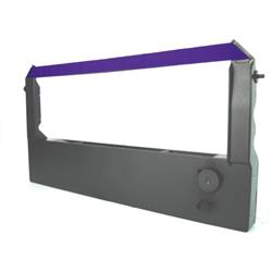 ALPA-CArtridge Comp Nixdorf ND 77 Nylon Purple Ribbon