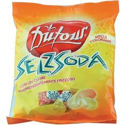 Caramelle Dufour Seltz Soda - 200 gr