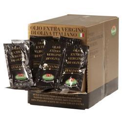 Olio extra vergine di oliva VIANDER - bustine monoporzione da 10ml - conf. 100