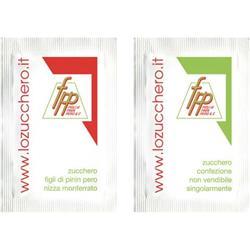 Zucchero semolato FPP in mono porzioni da 5 gr - conf. 200