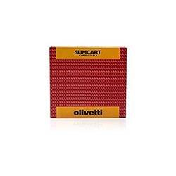 Originale Olivetti 82575 Nastro correggibile Slimcart nero