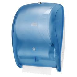 Tork Manual Hand Towel Roll Dispenser Blue Ref 589000