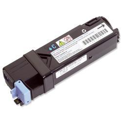 Dell FM065 High Capacity Cyan Toner for 2130cn Ref 593-10313
