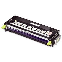 Dell H515C High Capacity Yellow Toner Ref 593-10291