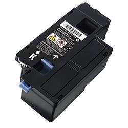 Dell 7C6F7 Laser Toner Cartridge Page Life 1250pp Black Ref 59311130