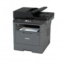 Brother MFC-L5700DN Pro All-In-One Mono Laser Printer Fax 40ppm Auto Duplex Ref MFCL5700DN