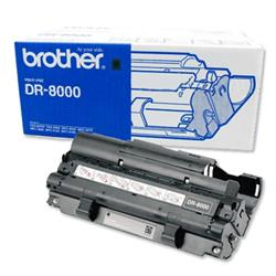 Brother Fax Laser Drum Unit (Yield 20,000 Pages)