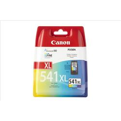 Canon CL-541XL (Colour) Ink Cartridge (Yield 400 Pages) XL