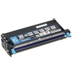 Epson AcuLaser C2800 Toner Cartridge (Cyan) - Standard Capacity