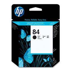 HP 84 Black Printhead for Design Jet 10ps, 20ps, 30ps