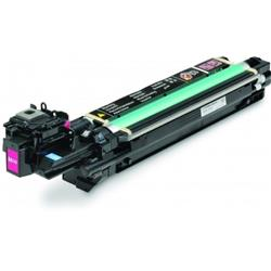 Epson Magenta Photoconductor Unit (Yield 30,000 Pages) for AcuLaser C3900 Series Laser Printers