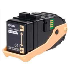 Epson 0605 High Capacity Toner Cartridge (Yield 6,500 Pages) Black for AcuLaser C9300N Series Colour Laser Printer