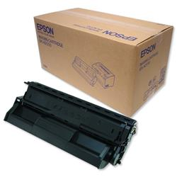 Epson Imaging Cartridge (Yield 17,000 Pages) Black for EPL-N2550