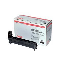 OKI Image Drum for C5250/C5450/C5510MFP/C5540MFP Printers (Black)