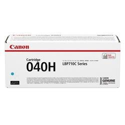 Canon 040H Cyan (High Yield 10,000 Pages) Toner Cartridge